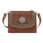 Lady Lace Crossbody Bag/Wallet