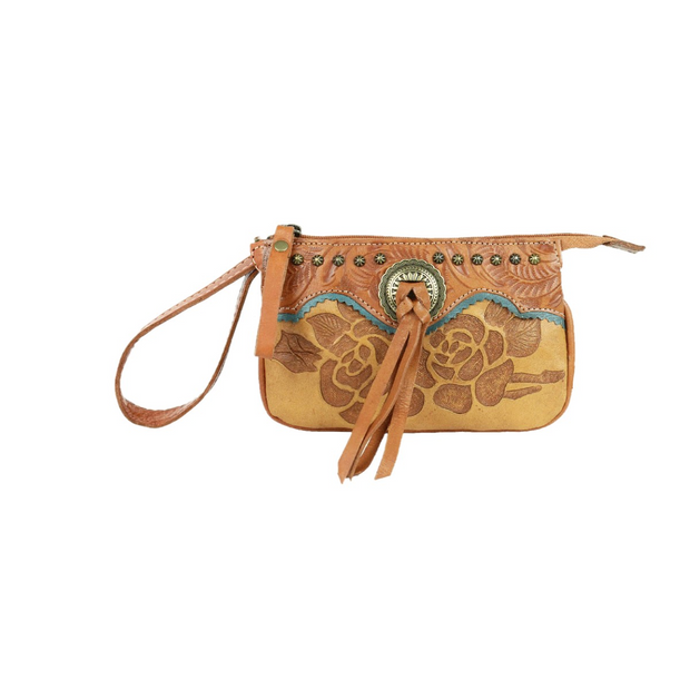 American WestTexas Rose Event Bag