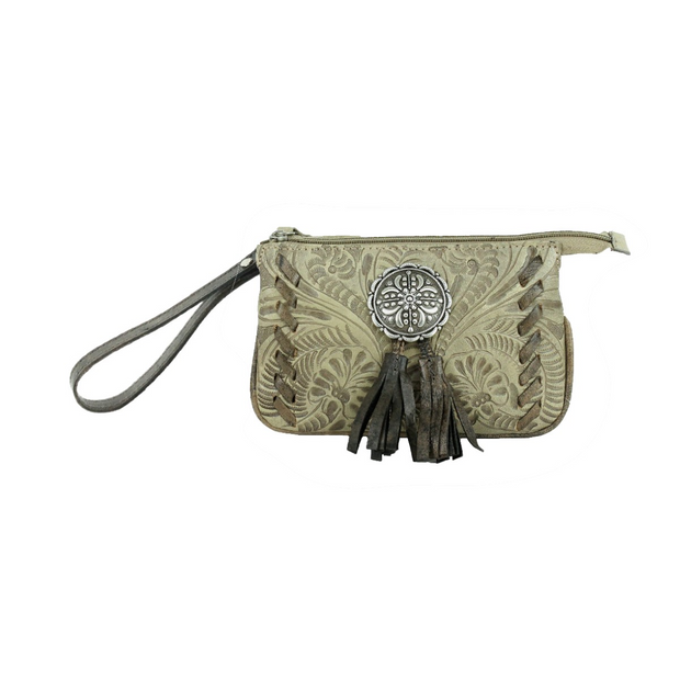 American WestLariats & Lace Event Bag