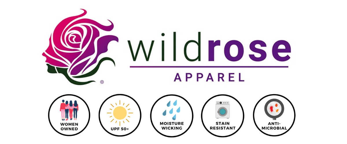 Wild Rose Apparel