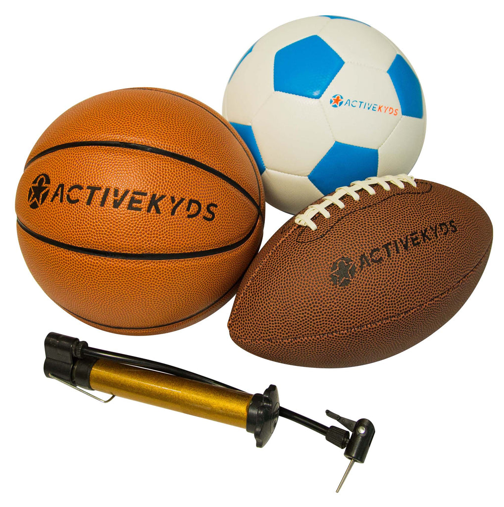 Kids Ball Set