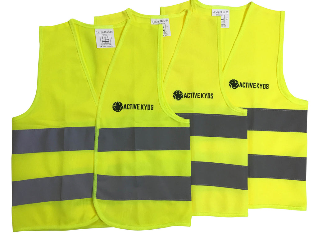kids safety vest pack