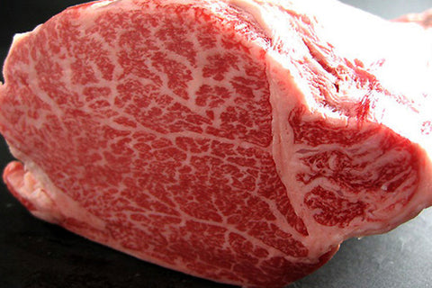 Japanese 100% Wagyu Beef A-5 Grade, Whole Tenderloin