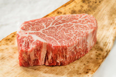 Japanese Wagyu Beef, Filet Mignon