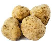 Fresh White Truffles from Italy, 1, 2, or 4 oz