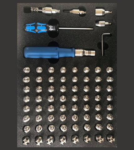 Hermann Stud Kit - Large