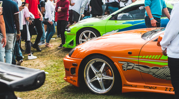 FuelFest - Continuing the Legacy of Paul Walker.