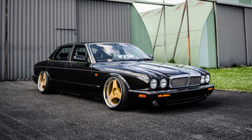 '97 Jaguar XJ6 - The Connoisseur.