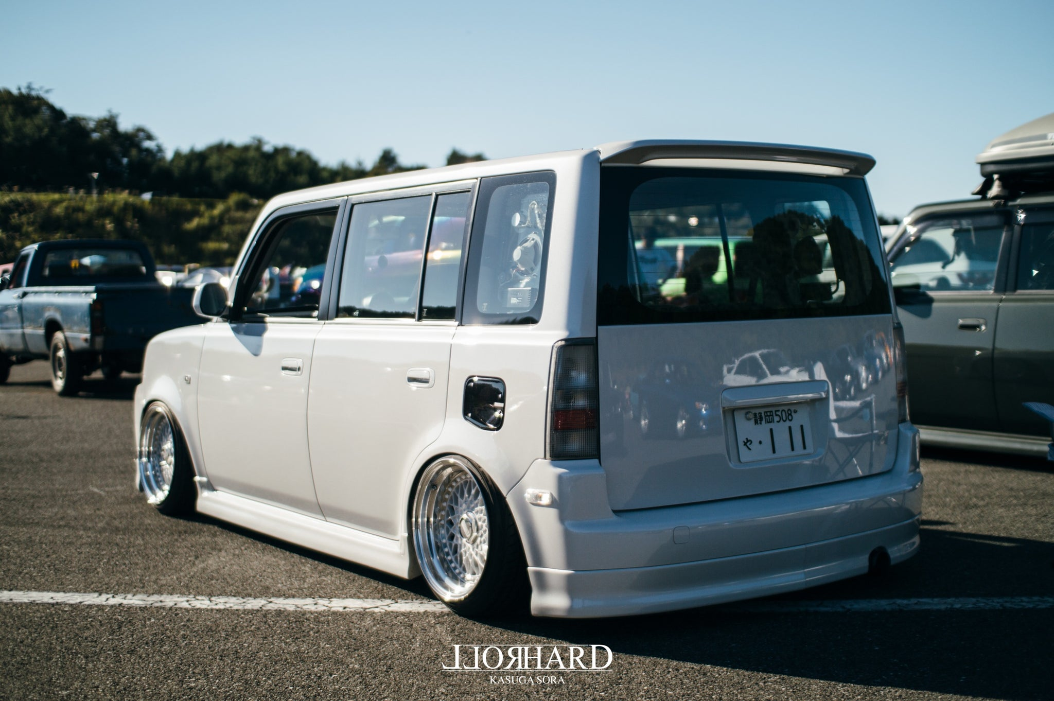 RollHard Event Coverage: 北米野郎 Event, Japan, Tochigi prefecture, RollHard Event Coverage - Japanese Car Scene, RollHard Japan, Modified Cars, Modified car blog, event coverage, BBS, Rotiform, JDM scene