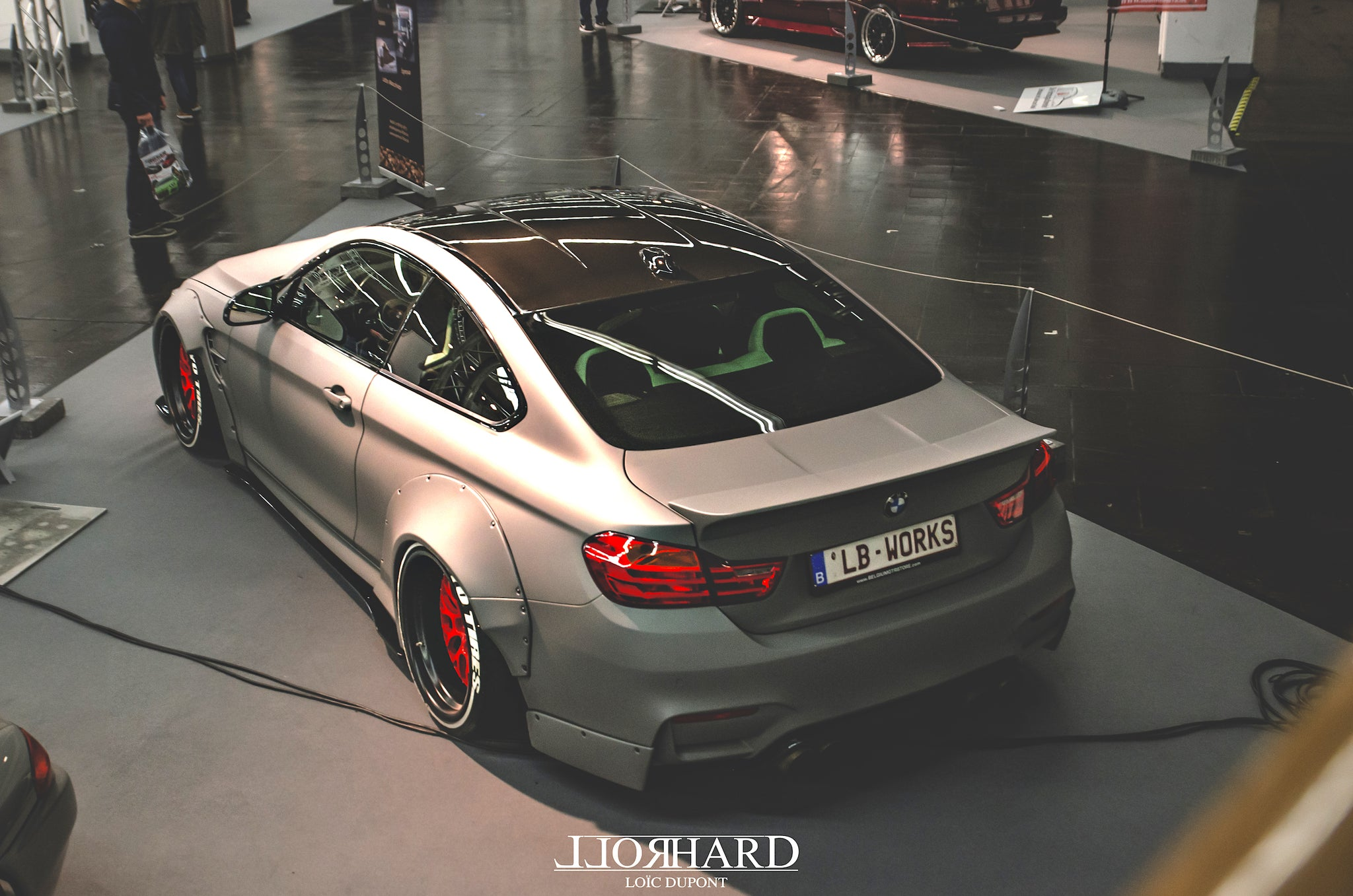 RollHard - The Liberty Walk Story. Wataru Kato, The performance company, uk