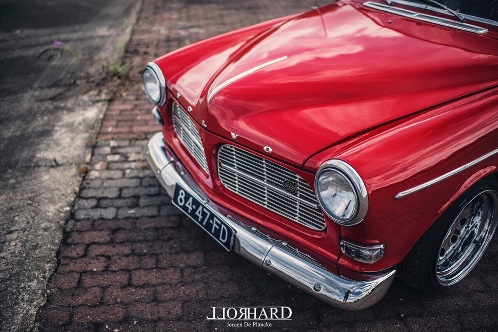 1968 Volvo Amazon - Wessel Renken