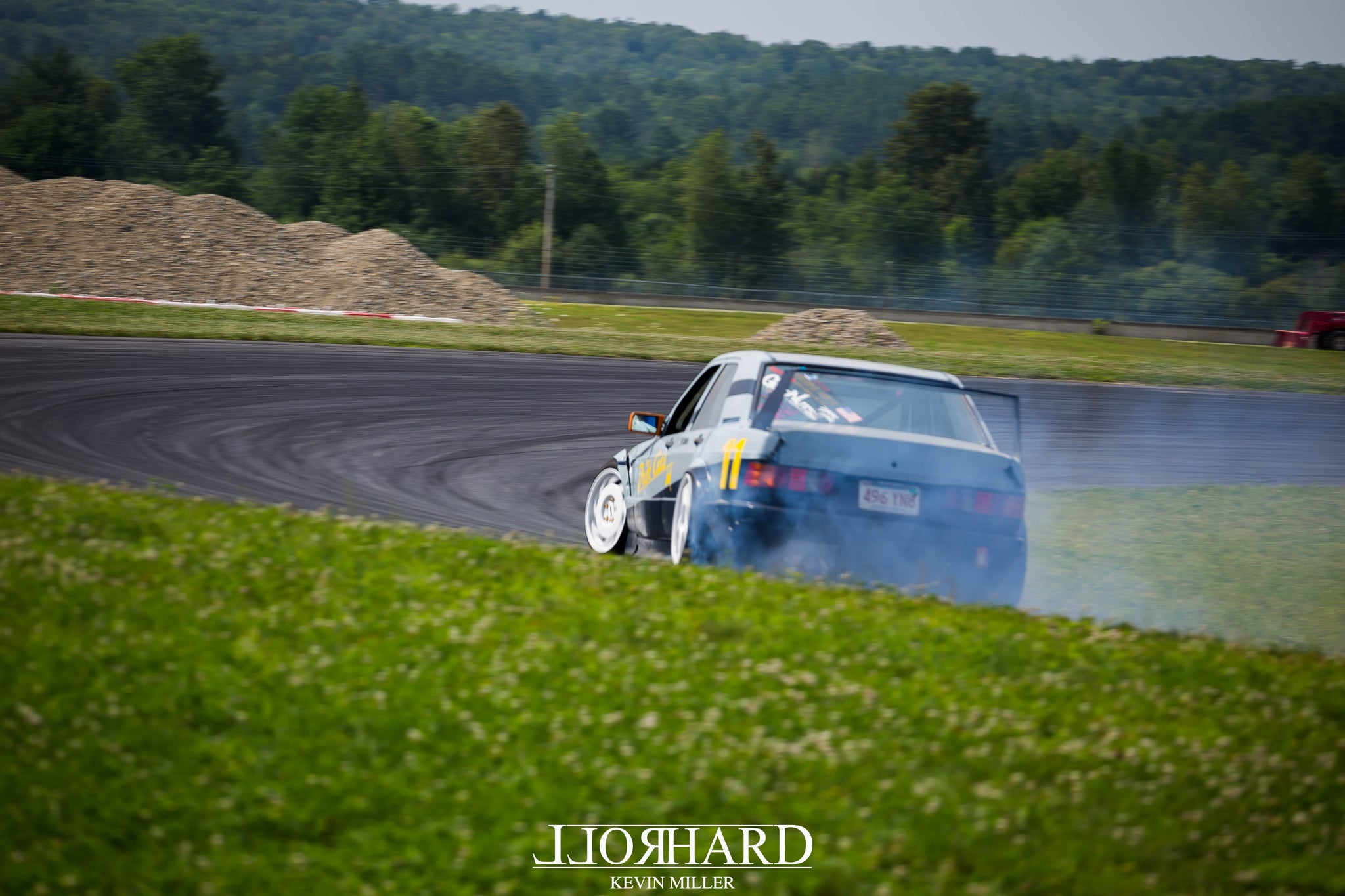 Lock City Drift 22nd July Canaan Motor Club - RollHard SpecialStage, New England
