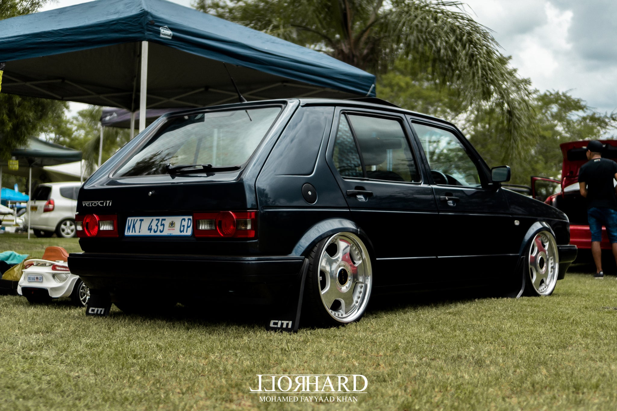 RollHard Show coverage, VDub Camp Fest 2019, South African Car Scene, modified VWs, volkswagens, veedubs,