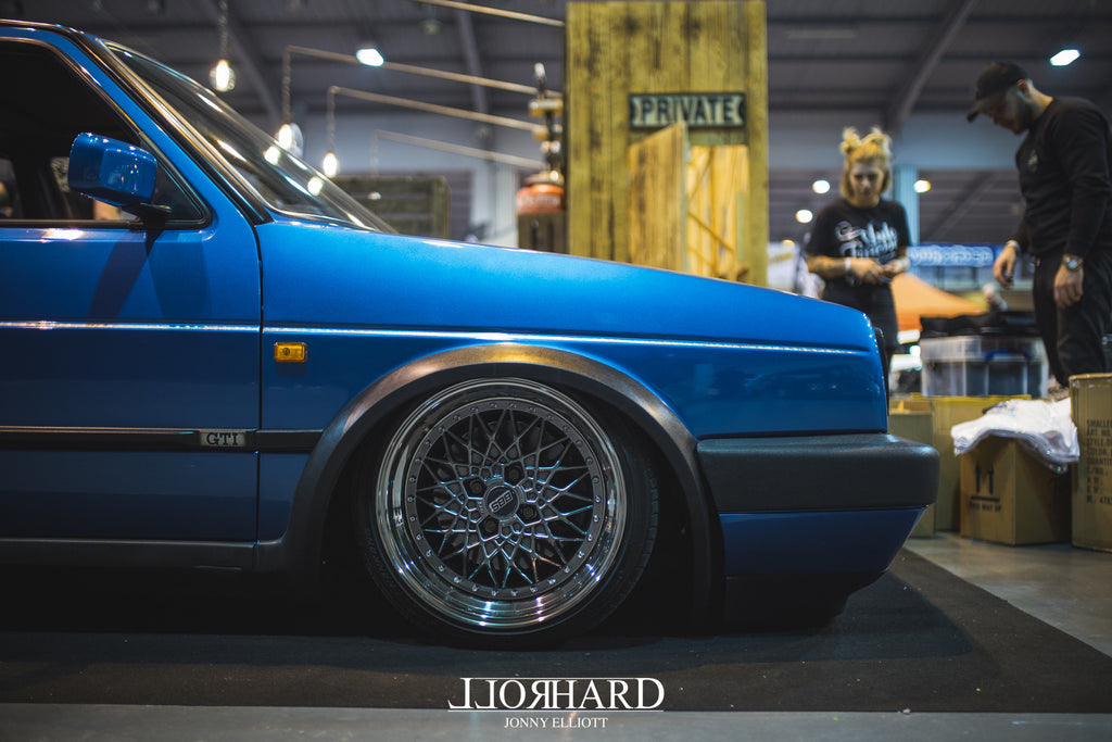 RollHard - Ultimate Dubs 2017 Coverage