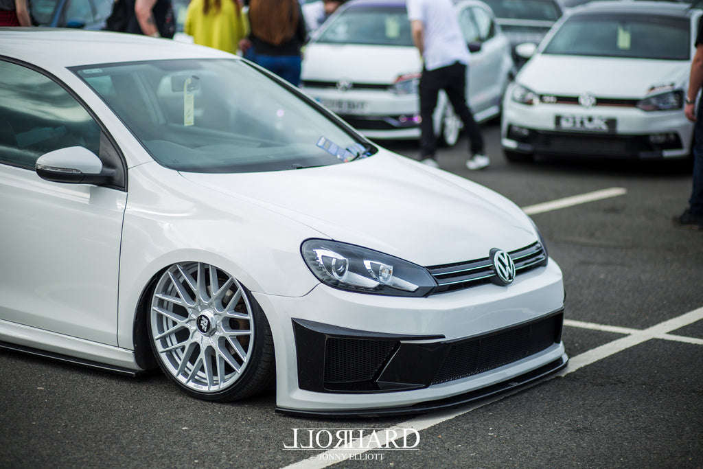 RollHard - Ultimate Dubs 2017 Show Coverage