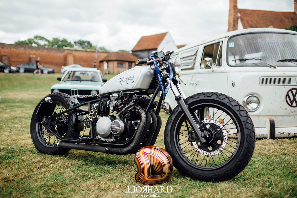RollHard Cressing Show: Scott Paterson 14/08/16