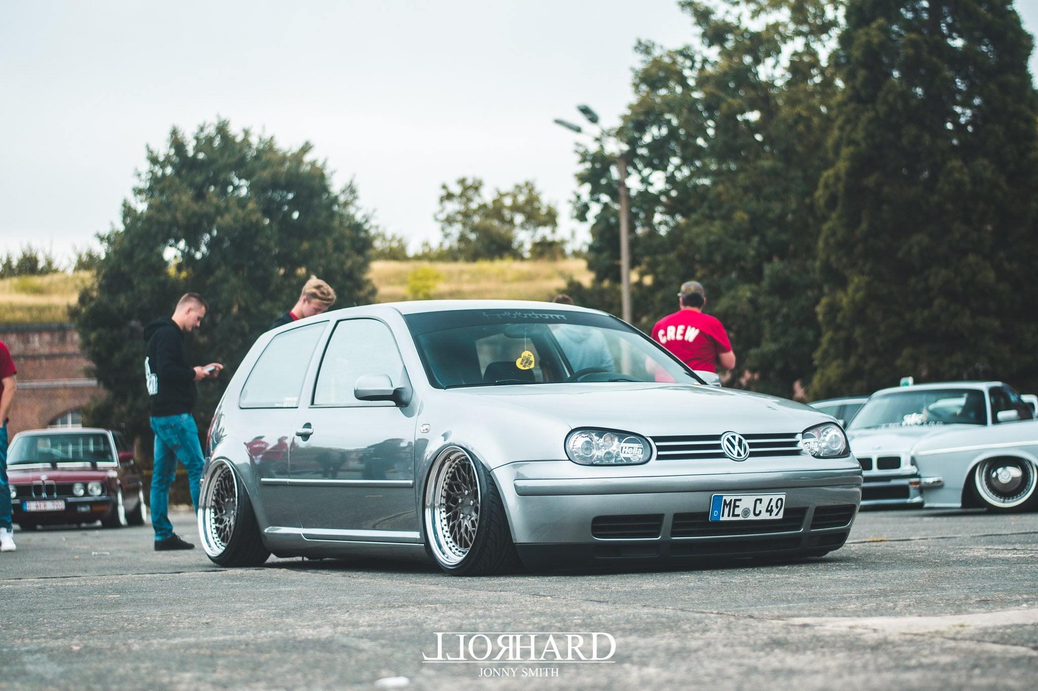 RollHard Belgian Chapter 2018 6.0 Citadel, Diest, Belgium. Modified Car culture, custom cars, belgian car scene, superb records, risenation, auto finesse, airlift, bbs, rotiform, audi, volkswagen, porsche, bmw, opel, nissan, honda, JDM meet, european cars
