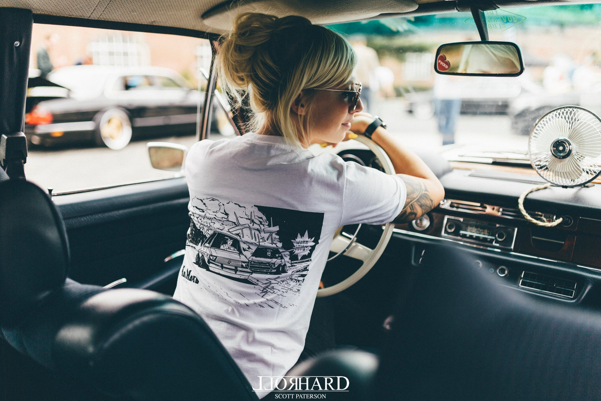 RollHard: The Parts Store. RollHard Clothing, RollHard Merch