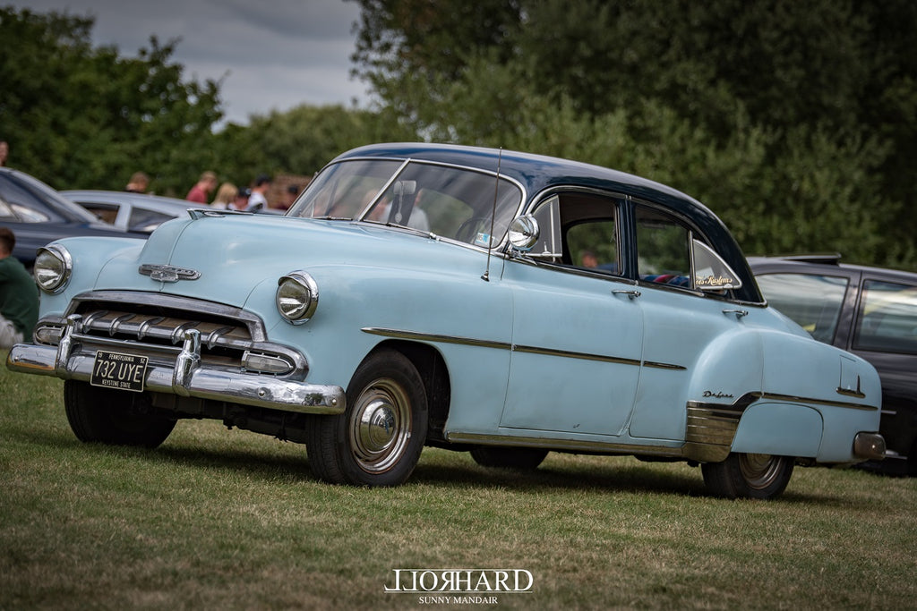 RollHard Cressing Show: Sunny Mandair 14/08/16