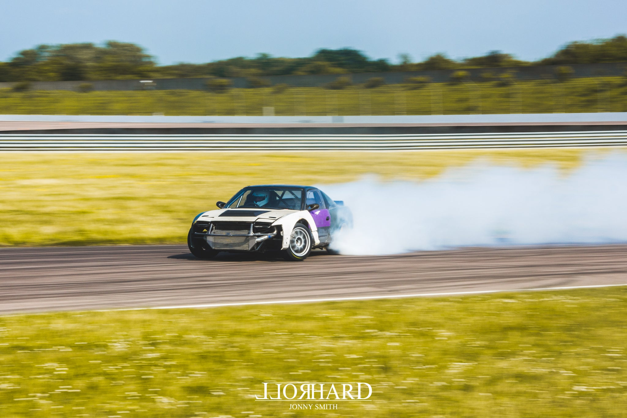 Rockingham Drifting, RollHard Drift Coverage, RollHard event coverage, UK drift scene