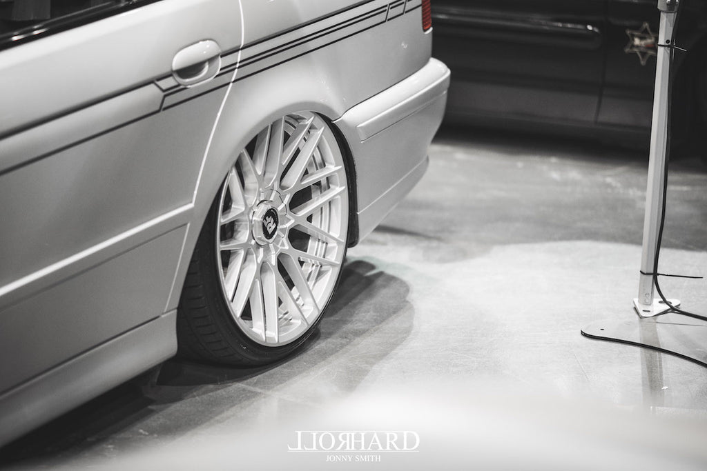 "RollHard Ultimate ""Stance"" 2017 - Ultimate Dubs/UD2017"