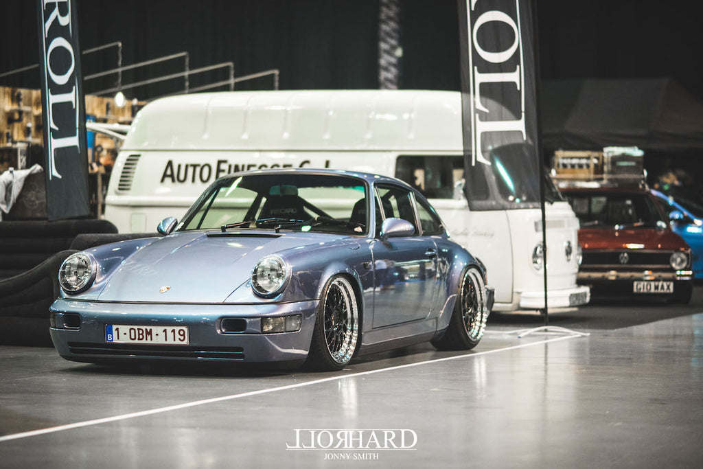 "RollHard Ultimate ""Stance"" 2017 - Ultimate Dubs / UD2017"
