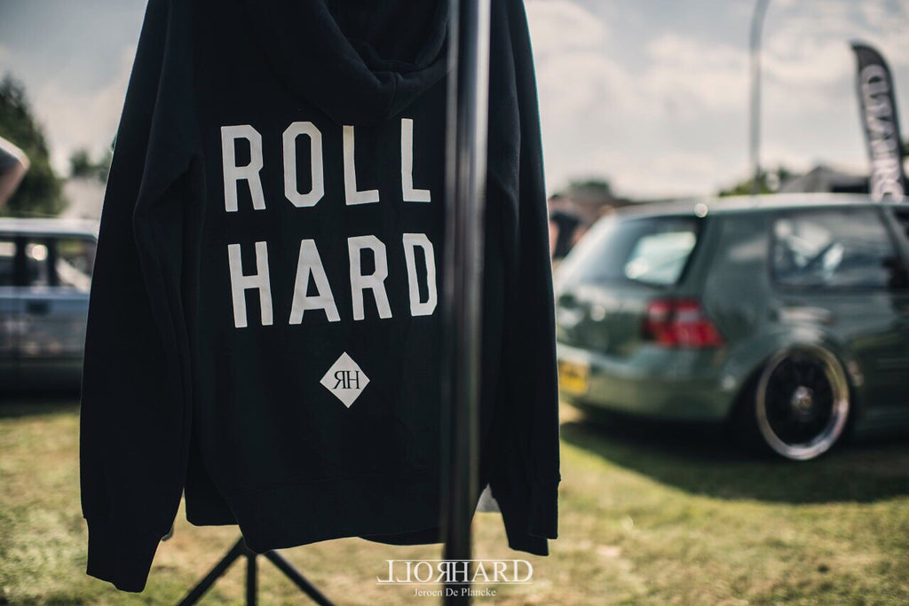 RollHard: Reflecting on 2016.
