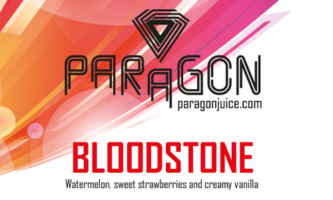BLOODSTONE by PargonJuice - Paragon Juice E Liquid