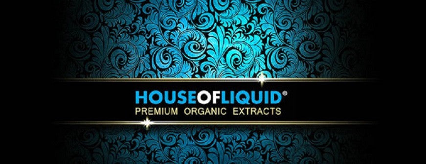 House of liquid in Cyprus