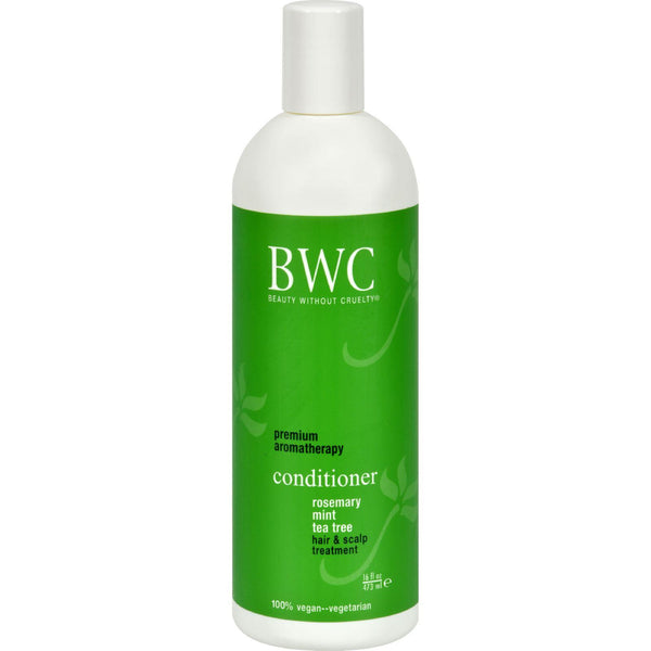 Beauty Without Cruelty Conditioner Rosemary Mint Tea Tree - 16 Fl Oz