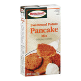 Pancake Mix,Sweet Potato
