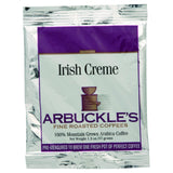 Arbuckles' Coffee - Irish Creme - 1.3 Oz - Case Of 10 - evoxMarket