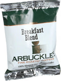Arbuckles' Coffee - Breakfast Blend - 1.3 Oz - Case Of 10 - evoxMarket