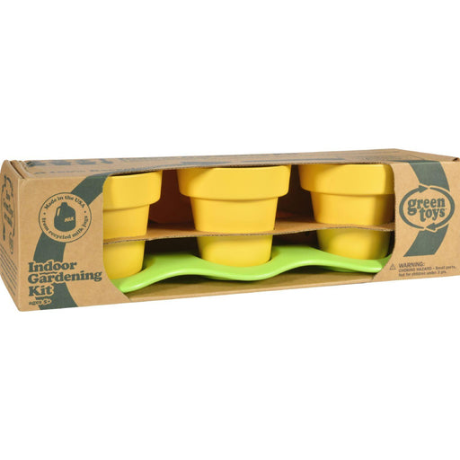 Green Toys Indoor Gardening Kit - 11 Piece Kit