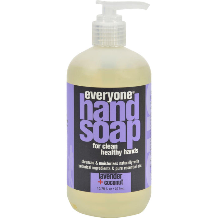 Eo Products - Everyone Hand Soap - Lavender And Coconut -