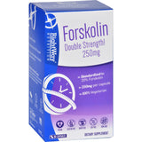 Rightway Nutrition Forskolin - Double Strength - 60 Capsules - evoxMarket