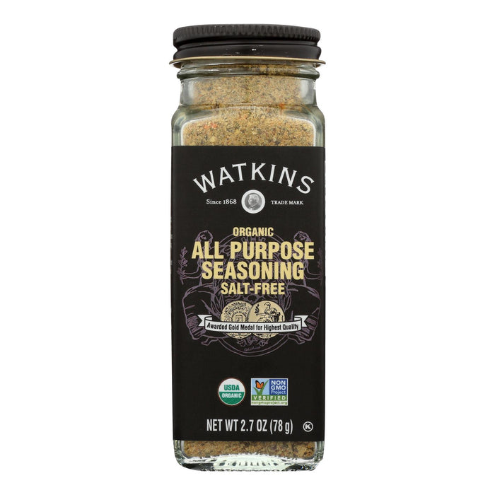 Watkins - Seasn All Purpose - Case Of 3 - 2.7 Oz