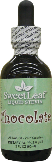 Stevia Clear Chocolate 2 OZ