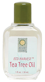 Tea Tree Oil Eco Harvest 1 OZ