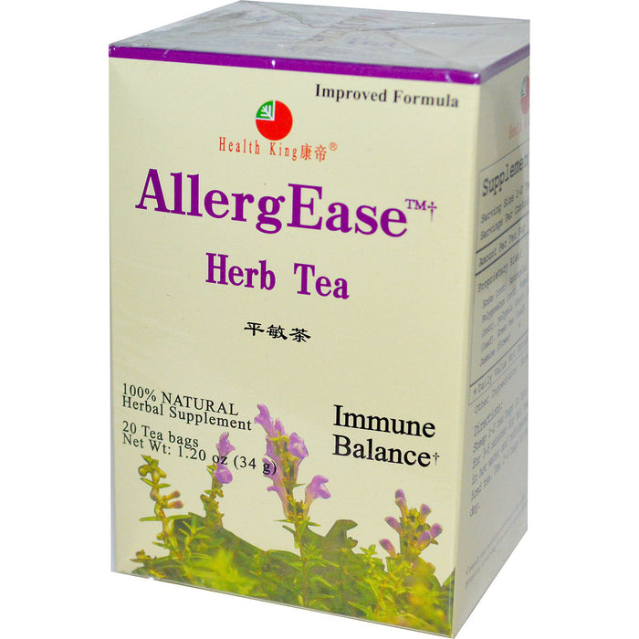 AllergEASE 20 BAG