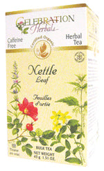 Nettle Leaf Organic 40 GM