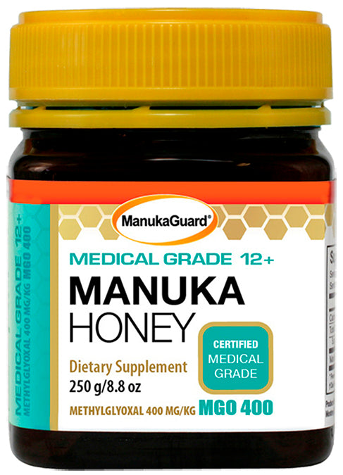 Medical Grade Manuka Honey 12+ 8.8 OZ