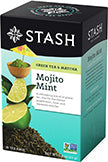 Mojito Mint Green Tea 18 CT