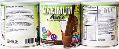 Maximum Kids 200 G