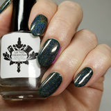 "You Chlorofeel Me? from the ""Tonally Awesome"" Nail Polish Collection 15ml 5-Free"