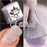 "Taurus- May from the ""Zodiac of the Month"" Collection 5-free 15ml"