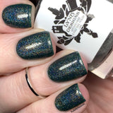 "Made of Star Stuff from the ""Out of This World"" Nail Polish Collection 15ml 5-Free"