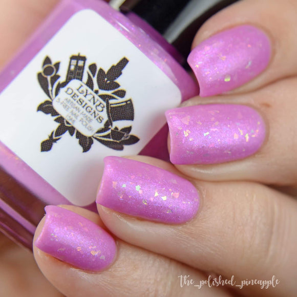 "Express Yourself from the ""Mani Masterpieces"