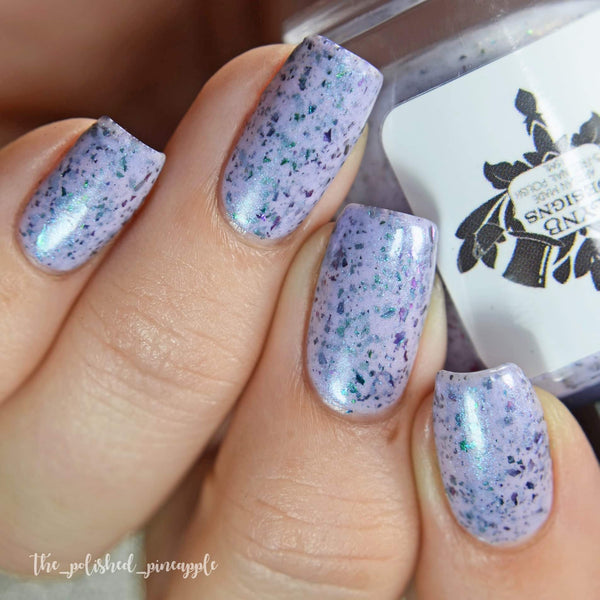"Show me the Monet from the ""Mani Masterpieces"" Nail Polish Collection 15ml 5-Free"