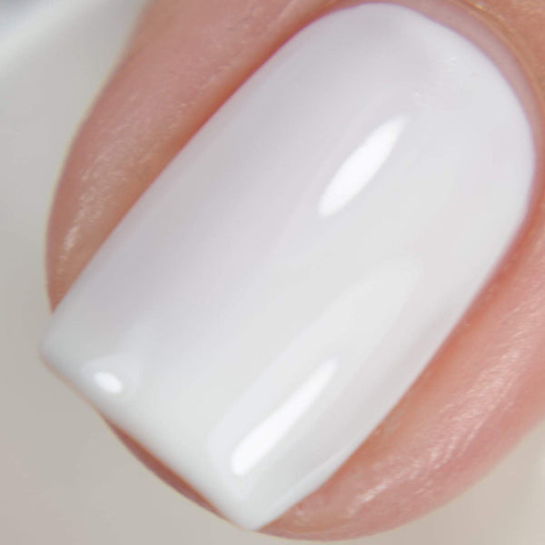 "White Fang from the ""Tonally Awesome"" Nail Polish Collection 15ml 5-Free"